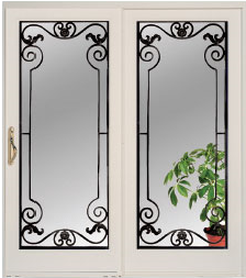 Venice Patio Door Glass