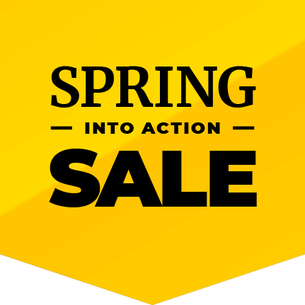 Beverley Hills' Spring into Action Sale on now.
