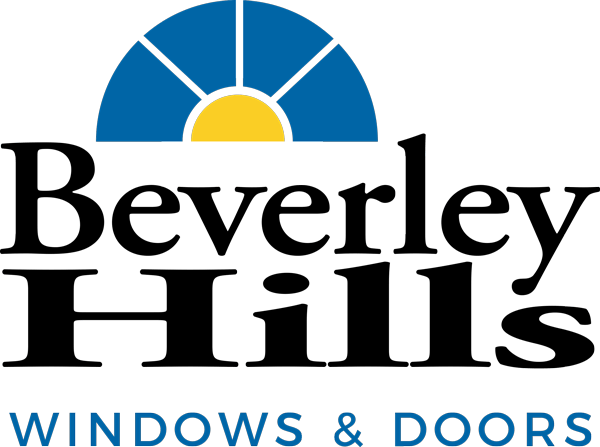 Beverley Hills Windows and Doors Logo