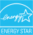 The Energy Star logo signifying Beverley Hills Windows and Doors distributes Energy Star certified products.