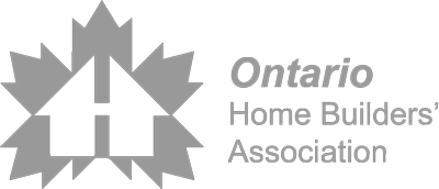 Ontario Home Builders Association Logo