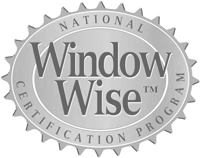 Window Wise Certified Windows