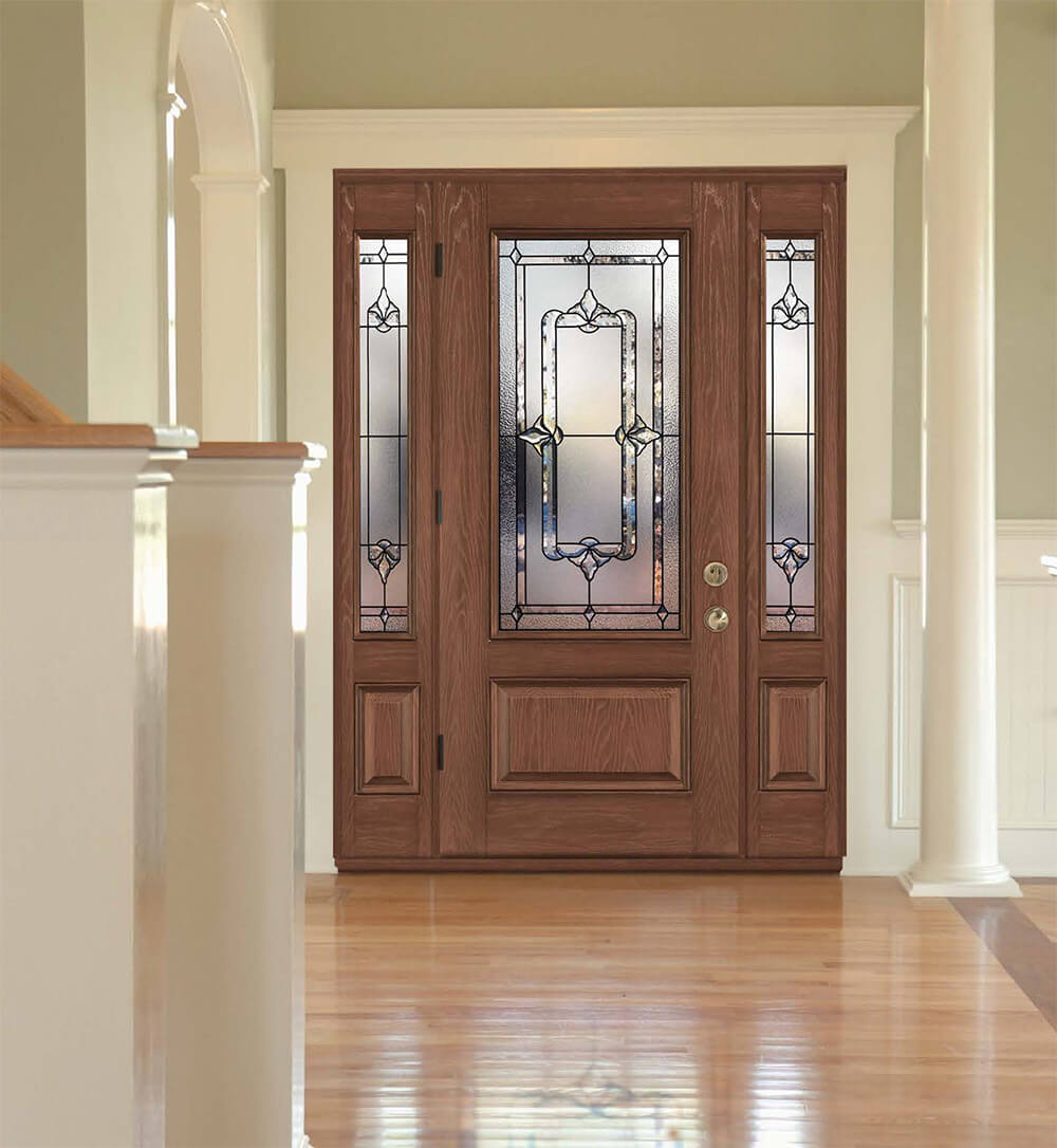 Residential Front Doors Beverley Hills Windows And Doors